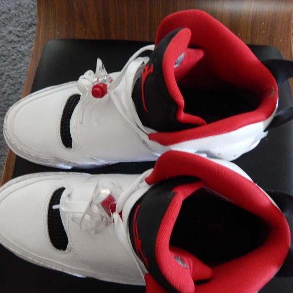 size 40 ba72c e7e49 Jordan Other - Jordan Son od mars fire red